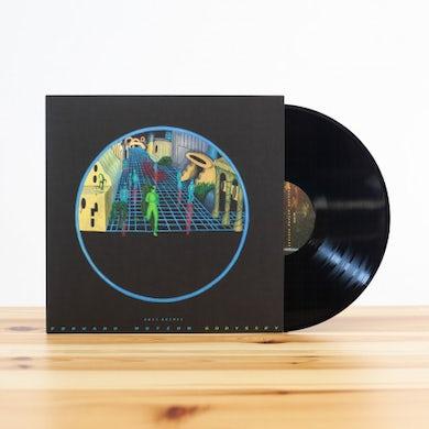 Post Animal Forward Motion Godyssey (Vinyl)