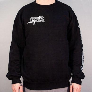 Post Animal Crew Neck Sweatshirt