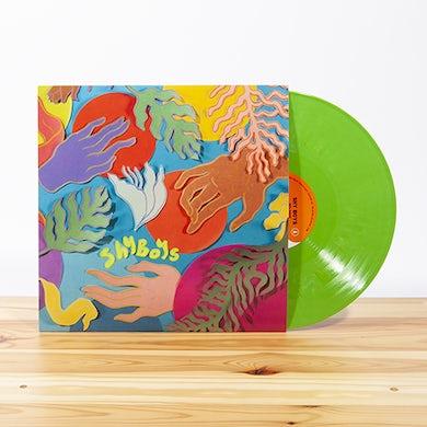 Shy Boys Bell House (Vinyl)