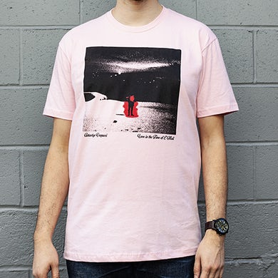 Antarctigo Vespucci Love in the Time of T-Shirts T-Shirt