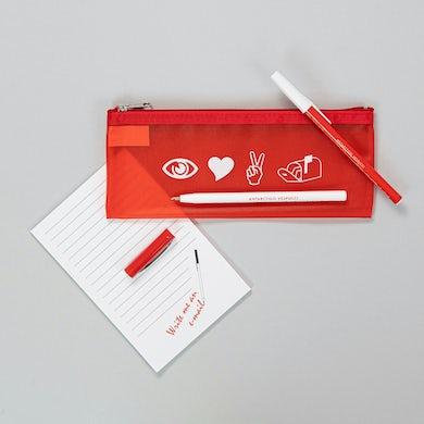 I Love to E-Mail Desk Set