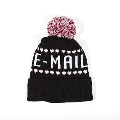E-Mail Knit Hat