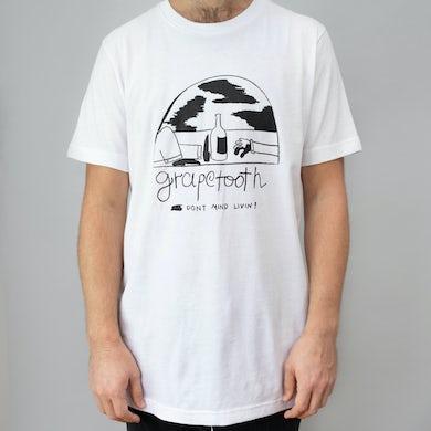 Grapetooth Don't Mind Livin T-Shirt