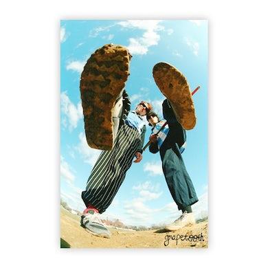 "Grapetooth Poster (11""x17"")"