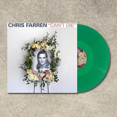 Chris Farren Can't Die