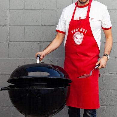 Chris Farren Born Hot Apron