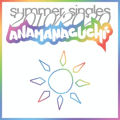 Anamanaguchi Summer Singles 2010/2020