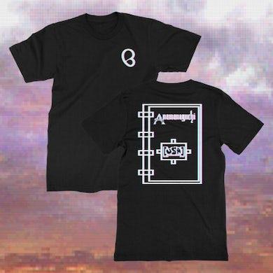 Anamanaguchi [USA] T-Shirt T-Shirt (Small)