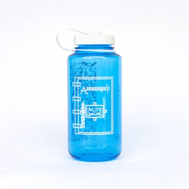 Anamanaguchi [USA] Nalgene Water Bottle (Slate Blue)