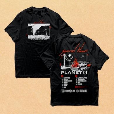 Planet (i) T-Shirt