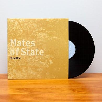 Mates Of State Team Boo (Vinyl)