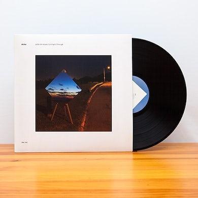 Aloha Little Windows Cut Right Through (Vinyl)