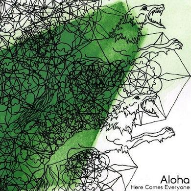 Aloha Here Comes Everyone CD