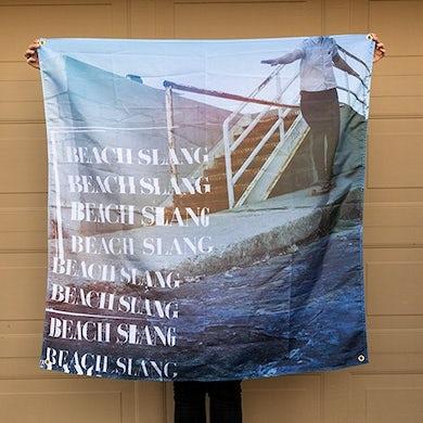 Beach Slang Flag