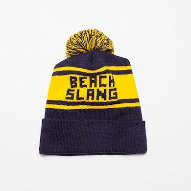 Beach Slang Knit Hat