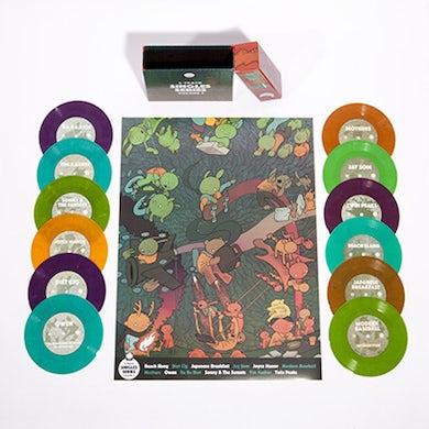Polyvinyl 4-Track Singles Series Vol. 3 COMPLETE BOX SET