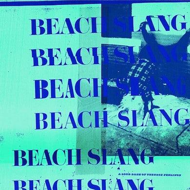 Beach Slang  A Loud Bash of Teenage Feelings (Garage Sale)