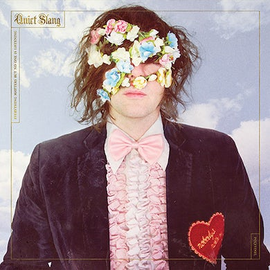 Beach Slang  Everything Matters But No One Is Listening [Quiet Slang] (Garage Sale)