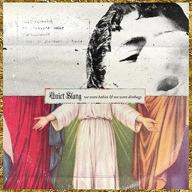 Beach Slang  We Were Babies & We Were Dirtbags [Quiet Slang] EP (Garage Sale)