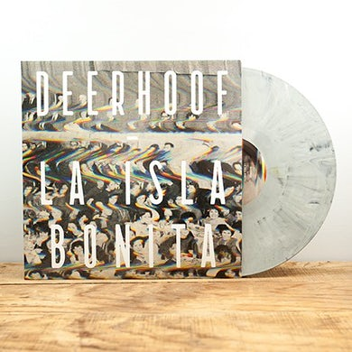 La Isla Bonita (Vinyl)