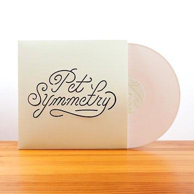 Pet Symmetry Vision (Vinyl)