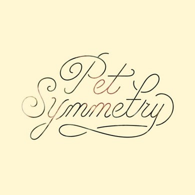 Pet Symmetry Vision (Garage Sale)