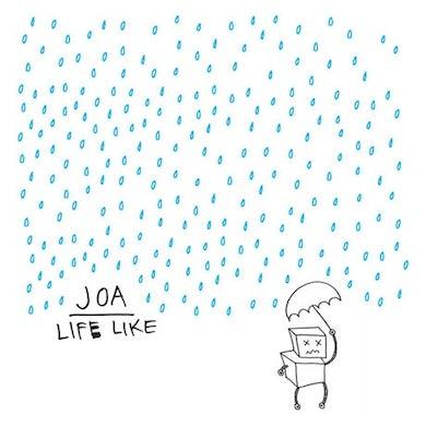 Joan Of Arc Life Like (Garage Sale)