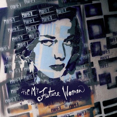 The M's Future Women CD