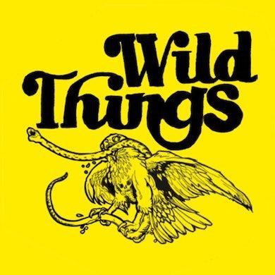 Ladyhawke Wild Things T-Shirt