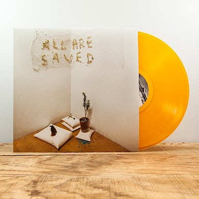 Fred Thomas All Are Saved (Vinyl)