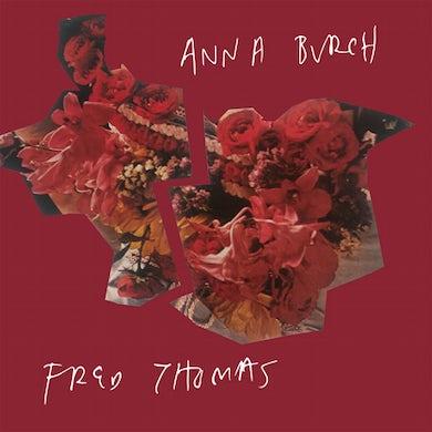 Fred Thomas/Anna Burch Split