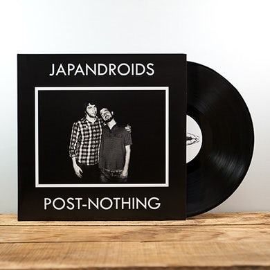 Japandroids Post-Nothing (Vinyl)