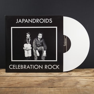 Japandroids Celebration Rock (Vinyl)