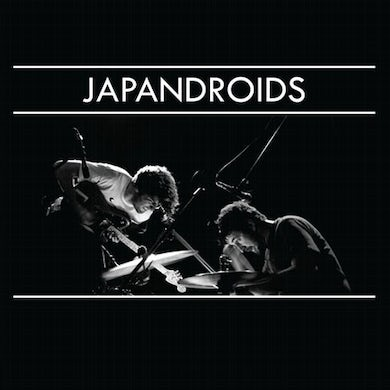 Japandroids The House That Heaven Built