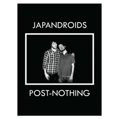"""Post-Nothing Poster (18""""x24"""")"""