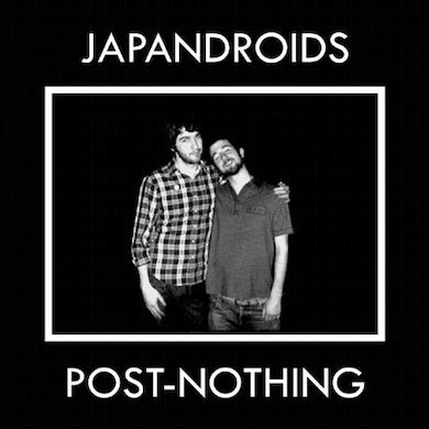 Japandroids Post-Nothing (Garage Sale)