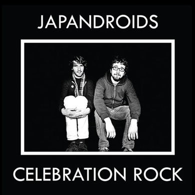 Japandroids Celebration Rock (Garage Sale)
