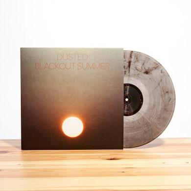 Dusted Blackout Summer (Vinyl)