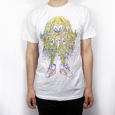 Dusted Creature T-Shirt