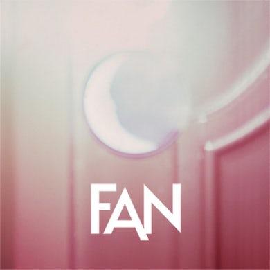 Fan Fire b/w Disappear (Garage Sale)