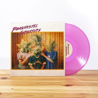 Phantastic Ferniture (Vinyl)