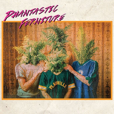 Phantastic Ferniture (Garage Sale)