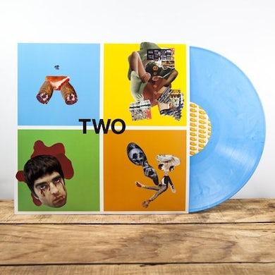 Two (Vinyl)