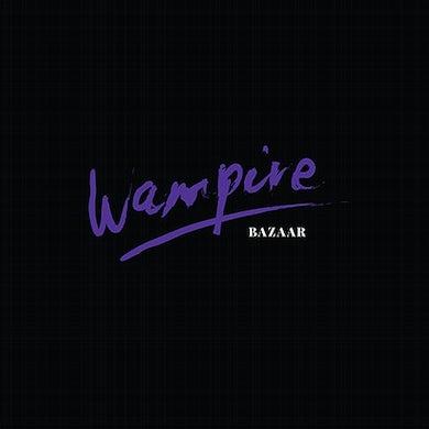 Wampire Bazaar (Garage Sale)