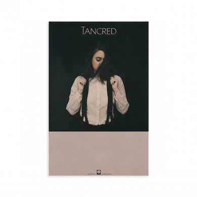 """Tancred Nightstand Poster (11""""x17"""")"""