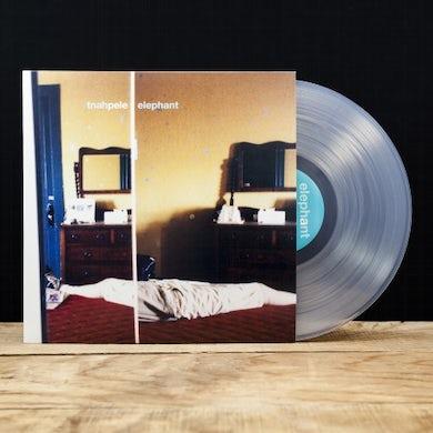 Pele Elephant (Vinyl)