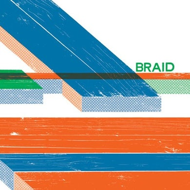 Braid Closer to Closed (Vinyl)