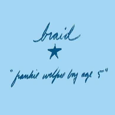 Frankie Welfare Boy Age Five (Vinyl)