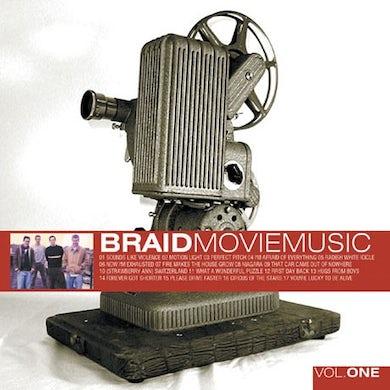 Braid Movie Music Vol. 1 (Vinyl)