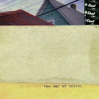 Braid The Age of Octeen (Vinyl)